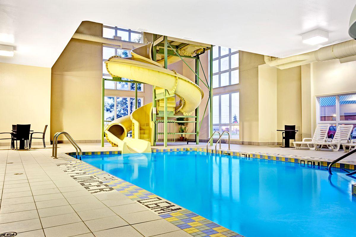 piscine salle d 39 exercice super 8 hotels saint j r me